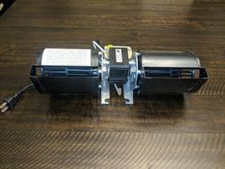 Gfk-160 Stove Fan Room Air Blower Fan Pellet, Wood & Gas