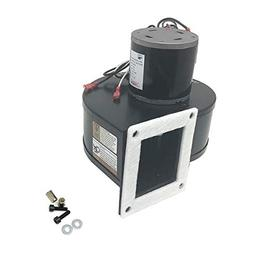 New H5884 Convection Blower for Winslow PS40 Pellet Stoves