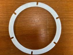 H5903 Lennox PS40/PSI40 Pellet Stove Round Combustion Gasket