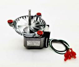 Harman Combustion Exhaust Fan Motor for Pellet Stoves replac