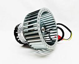 Harman Pellet Stove Convection Distribution Fan Motor + Impe