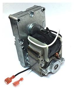 Harman Pellet Stove - Auger Feed Motor # 3-20-60906, 4 RPM C