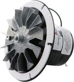 Rotom HB-RBM120 Pellet Stove Blower Motor  1/60 hp, 3000 rpm
