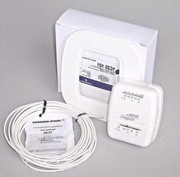 Heating Thermostat w/ Cable, gas stove, fireplace, pellet st