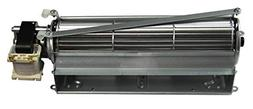 Hongso GFK4, FK12, FK24 Replacement Fireplace Blower Fan UNI