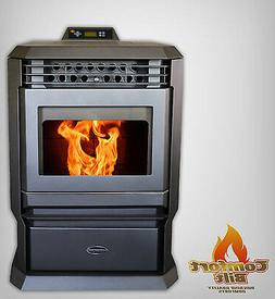hp 61 pellet stove fireplace