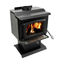 Pleasant Hearth HWS-224172MH  Small 50,000 BTU Wood Burning