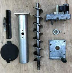Austroflamm Integra Pellet Stove Fireplace Auger Motor Syste