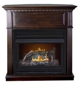 Comfort Glow Kozy World Gas Fireplace