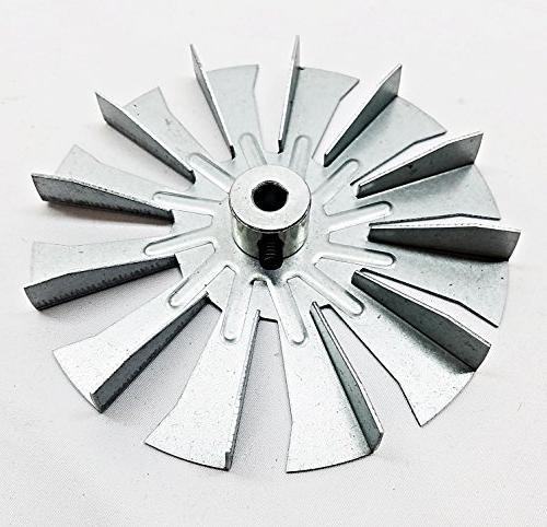 Exhaust Fan Kit
