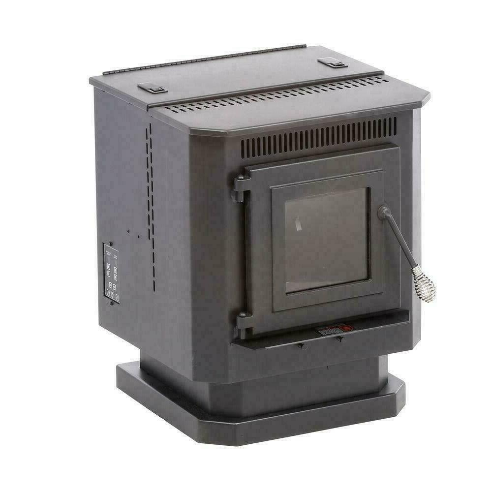 1 500 sq ft pellet stove 45894