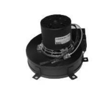 1000 pellet stove combustion blower