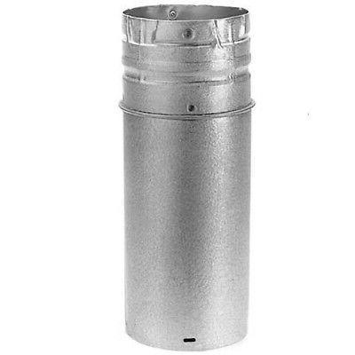 DuraVent 4PVP-60B Type L 4 Inch PelletVent Pro Vent Pipe Pip