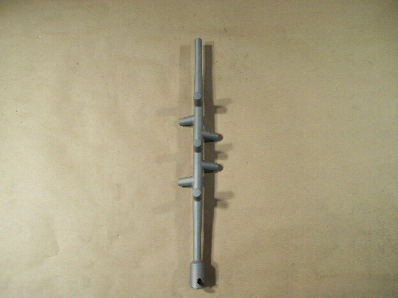 50-1697 ENVIRO M55 STOVE W/
