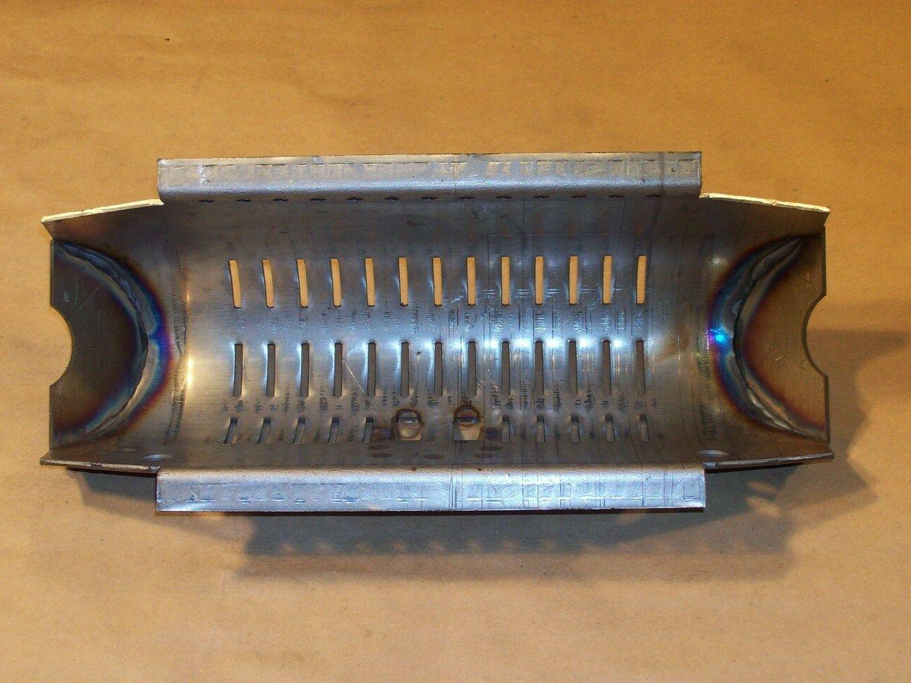 50 2042 pellet stove burn pot liner
