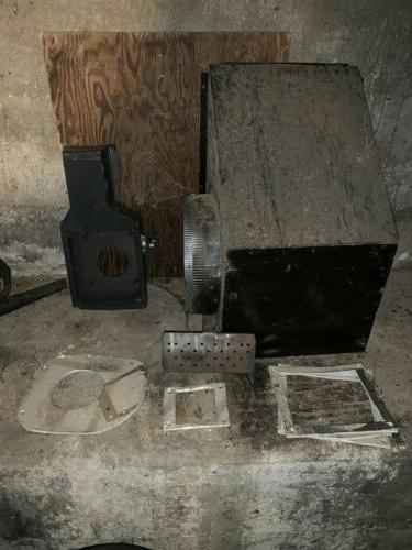 50 pellet stove parts