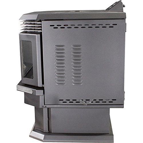 5660 Front Pellet Heater