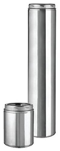 "Metalbest 6UT-48 6"" Inner Diameter - Ultra-Temp Class A Chim"