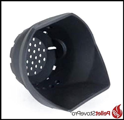 Austroflamm Wega Pellet Burn Pot - 14926 G