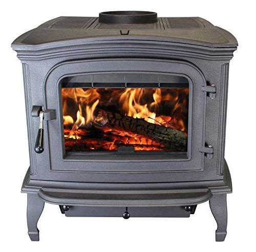 ac1100 cast iron black wood