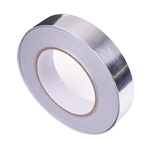 aluminum foil tape adhesive sealing