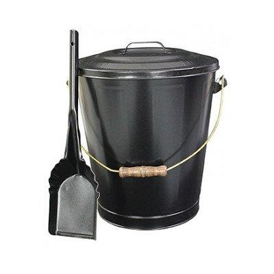 Ash Container Shovel, Fireplace Tools,