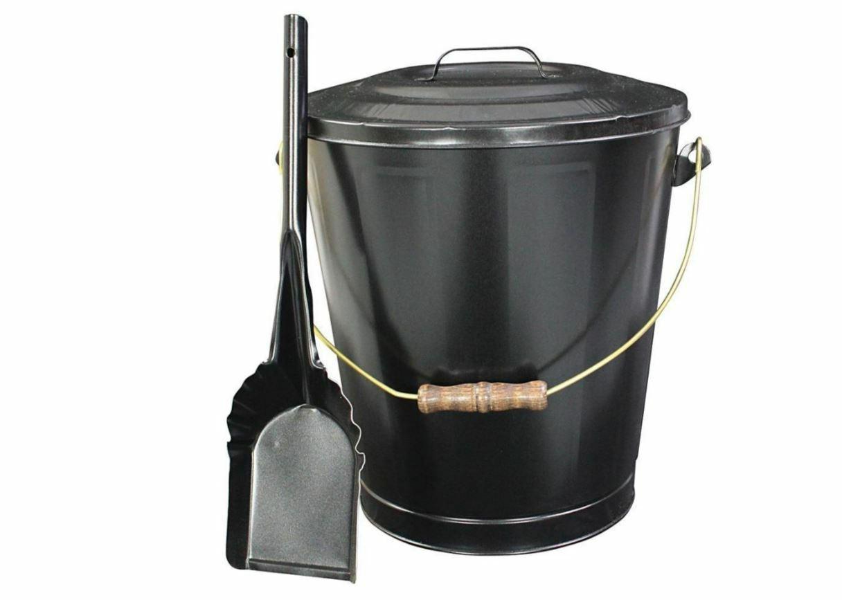 ash container shovel