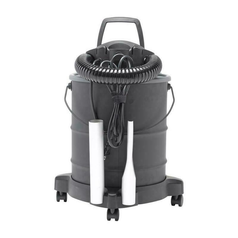 Ash Vacuum Fireplace Grills 8 Amp