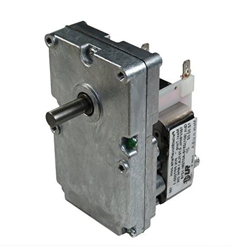 auger feed motor