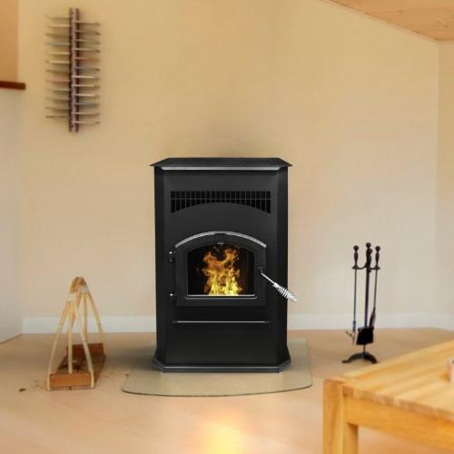 Pleasant Hearth 50,000 BTU Cabinet