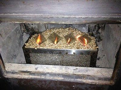 CAST TECH WOOD STOVE WOOD Cast Iron ANTIQUE Replica