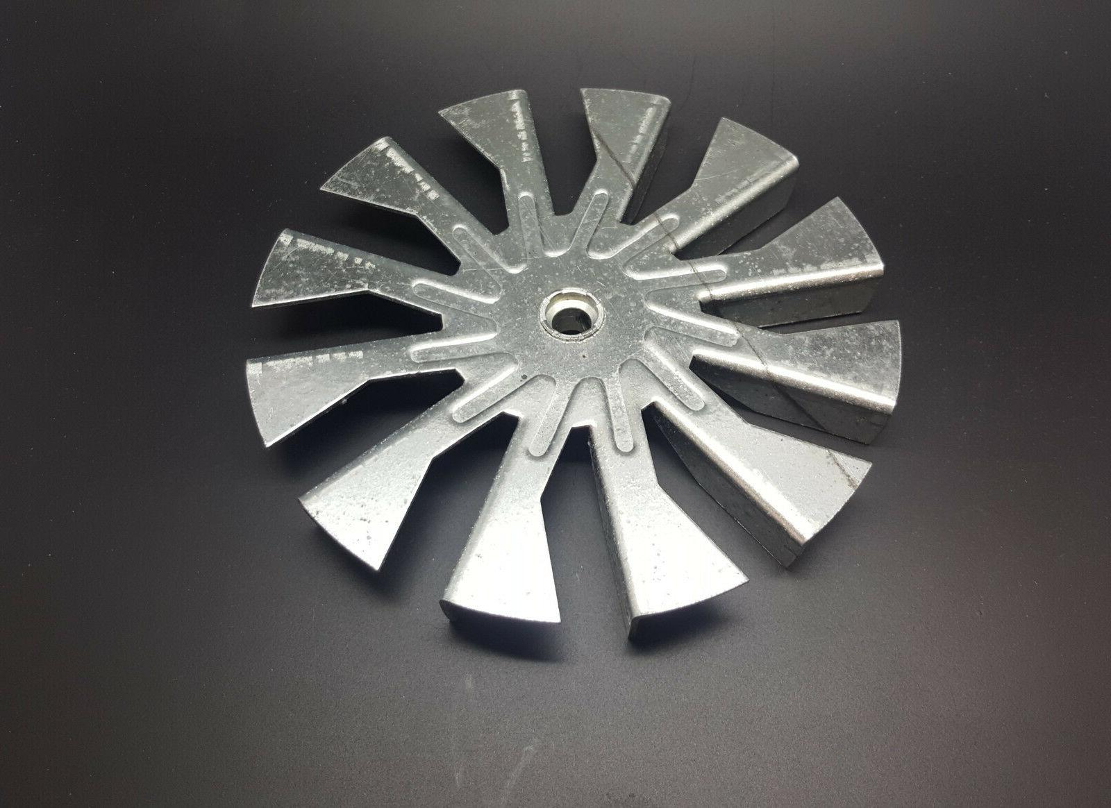 "Combustion Fan Blade, 5"" Paddle Fits Models"