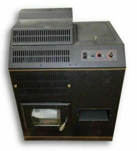 corn pellet burning stove up to 70