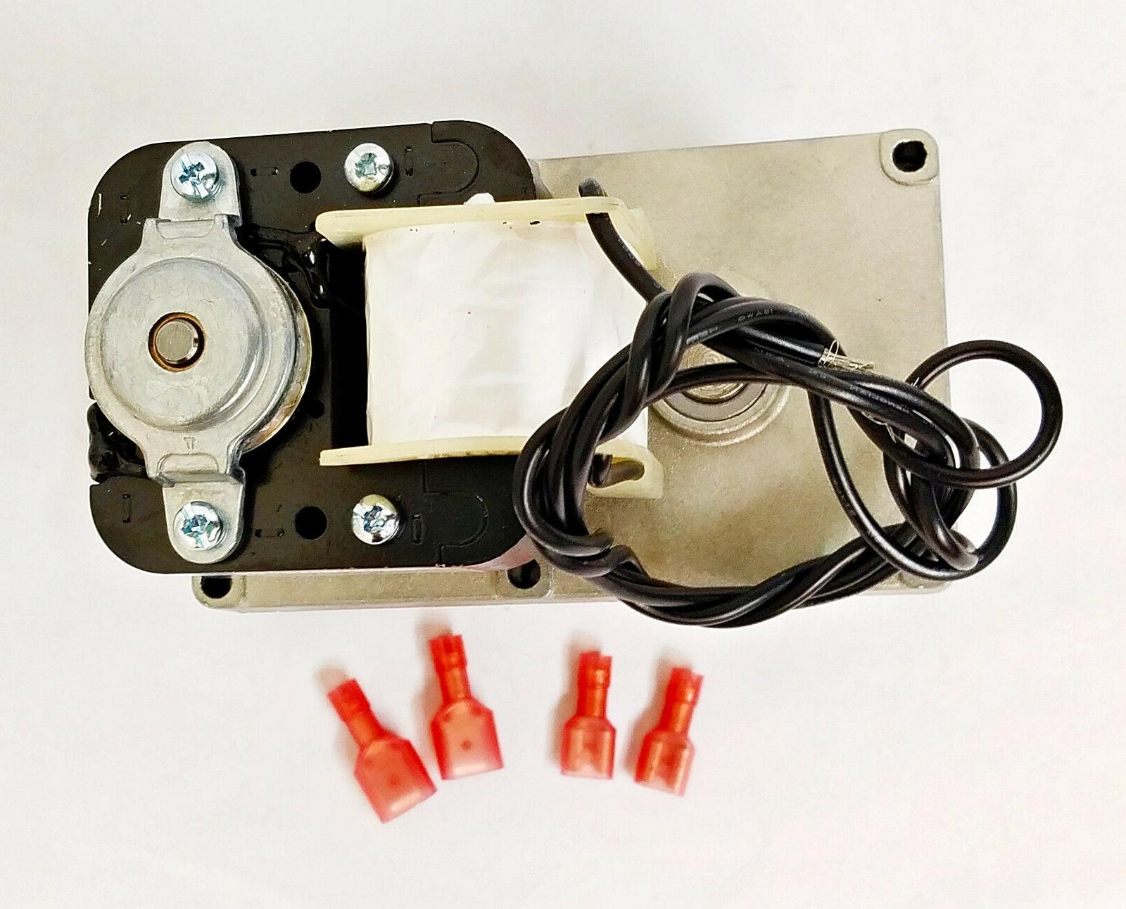 ENVIRO Stove Auger Envirofire 1 RPM Auger