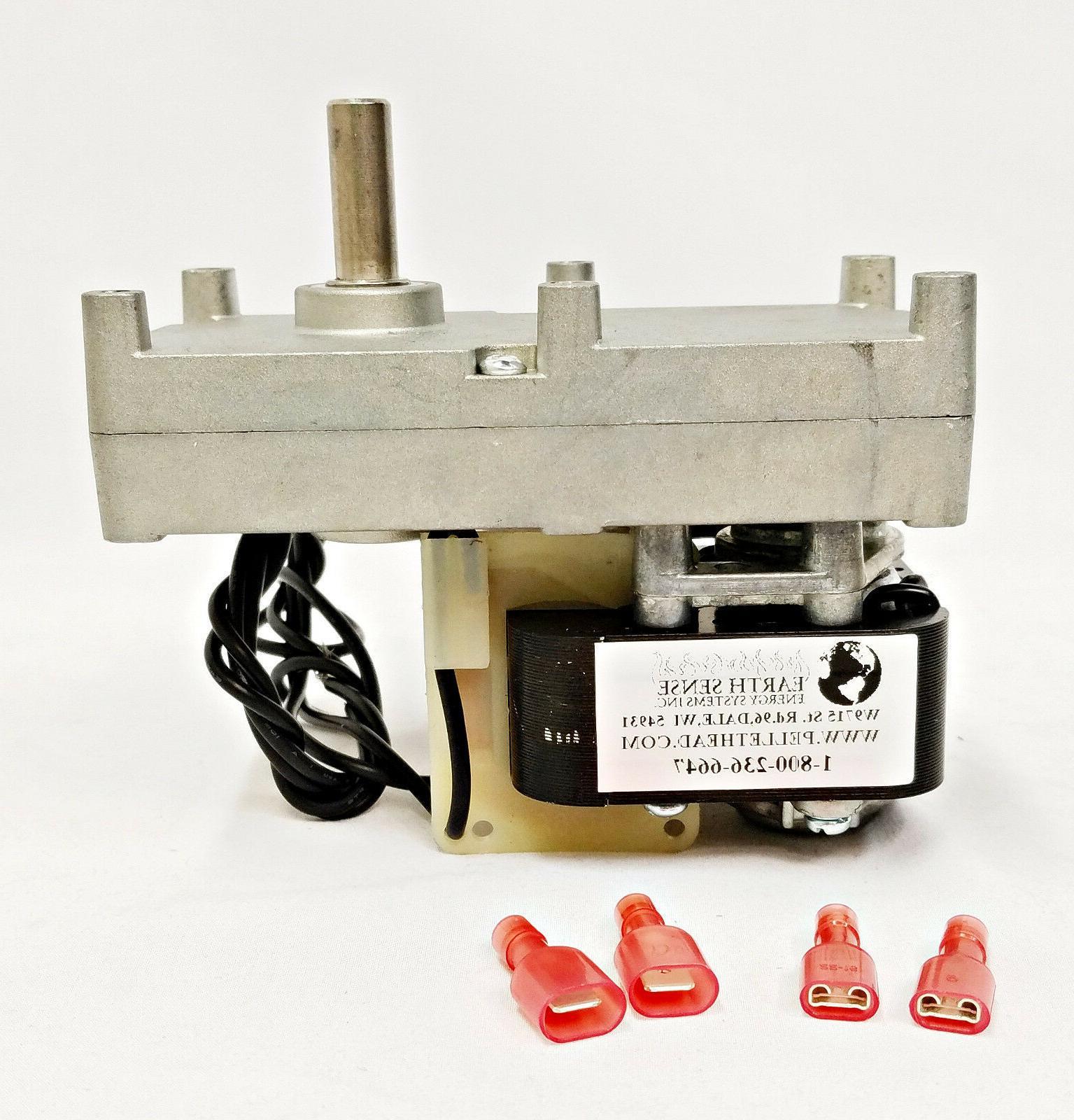 ENVIRO FIRE Stove Motor Auger