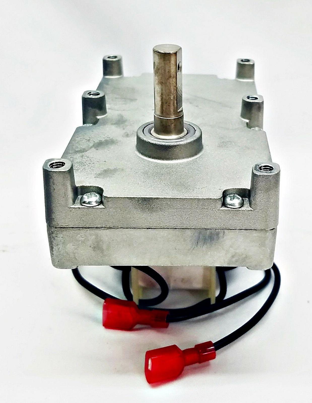 Feed Motor RPM CCW W/HOLE, PU-047040 | PH-CCW1H
