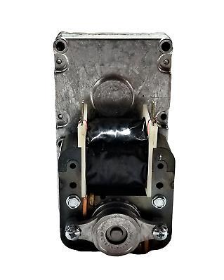 Englander Pellet Stove Auger Feed Motor