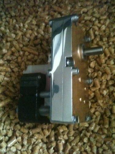 englander pellet upper auger motor