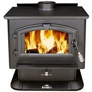 Medium EPA Certified Wood Stove