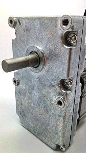 ENVIRO Pellet Auger Motor Envirofire CW