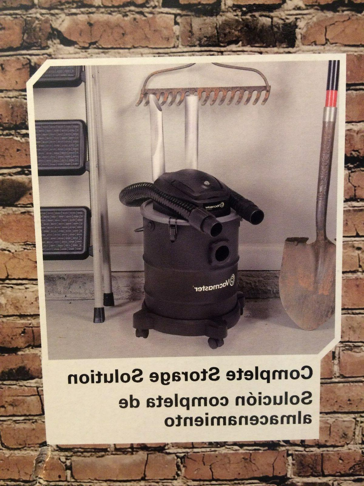 FIREPLACE STOVE VACUUM CLEANER POT