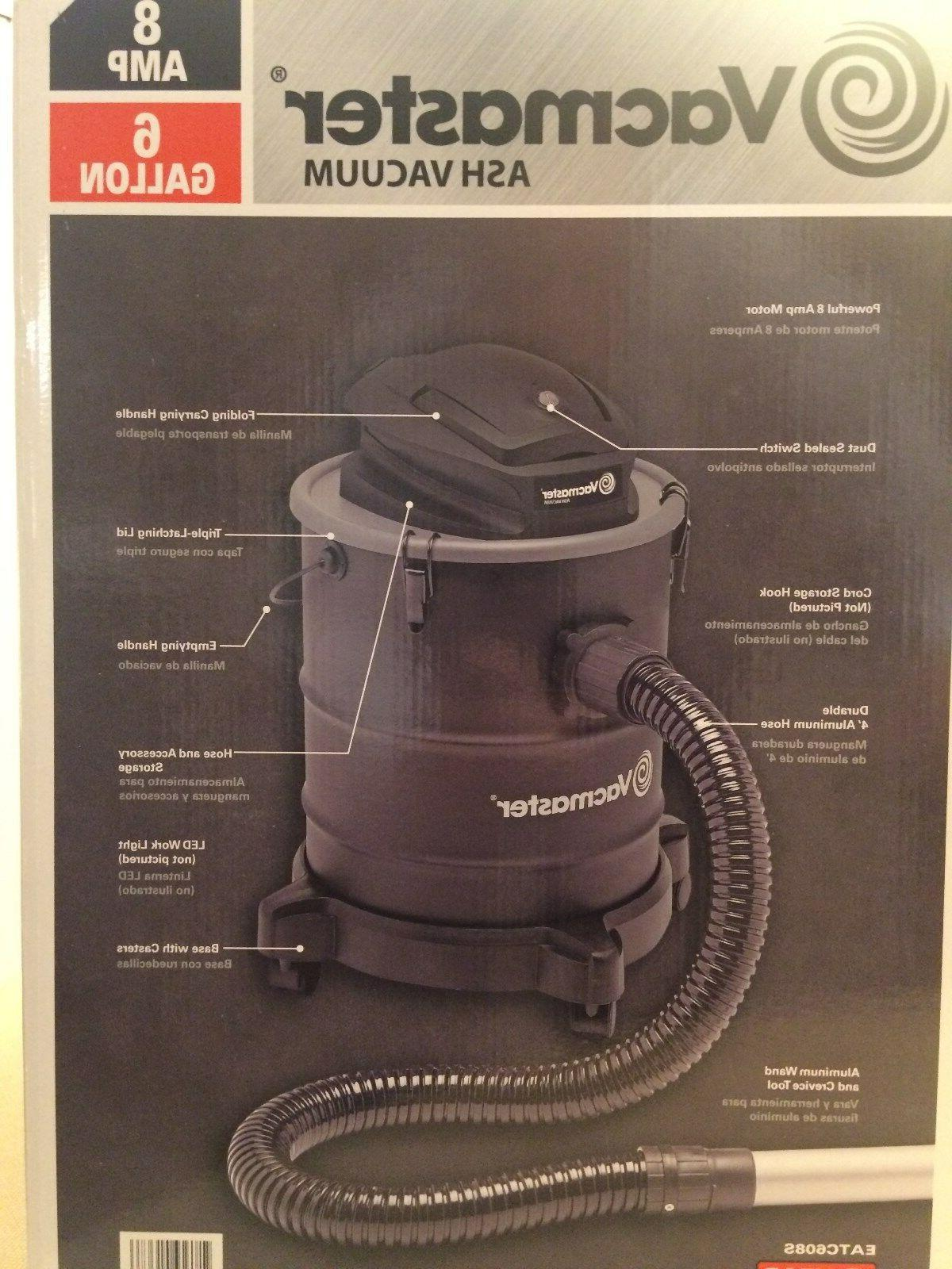 fireplace pellet stove vacuum cleaner 8 amp