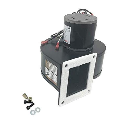 h5884 convection blower