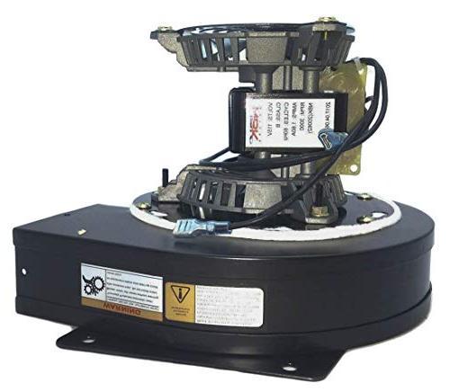 harman 00945 combustion blower