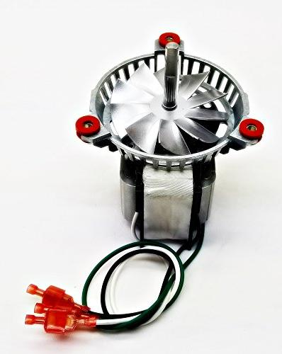 Harman Combustion Motor for Stoves replaces