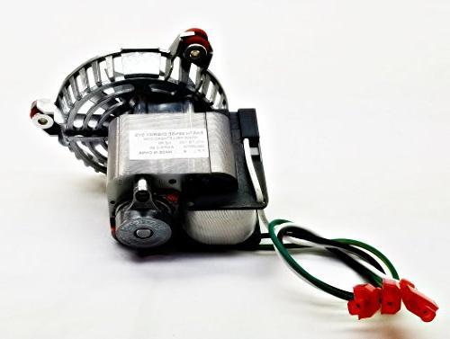 Harman Exhaust Fan Motor replaces
