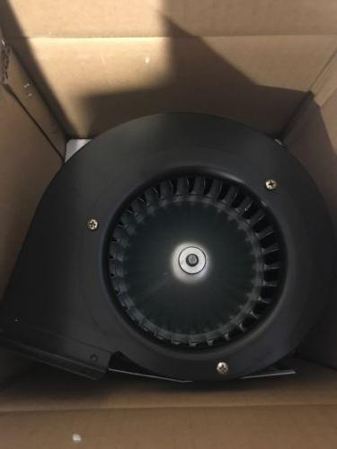 harman pellet stove distribution blower p38 p43