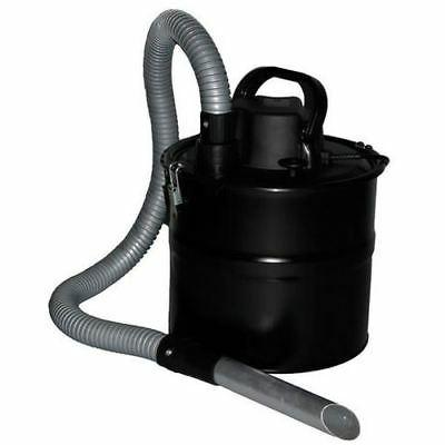 hearth country deluxe ash vacuum with pellet