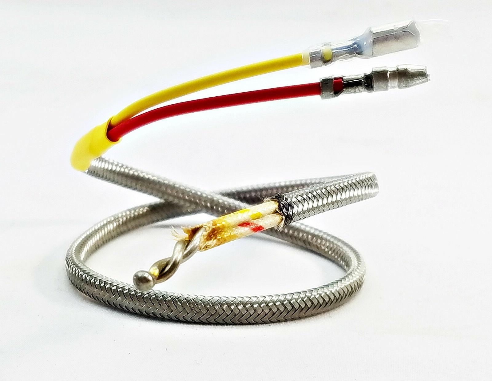 heatilator ps35 ps50 cab50 pellet stove thermocouple
