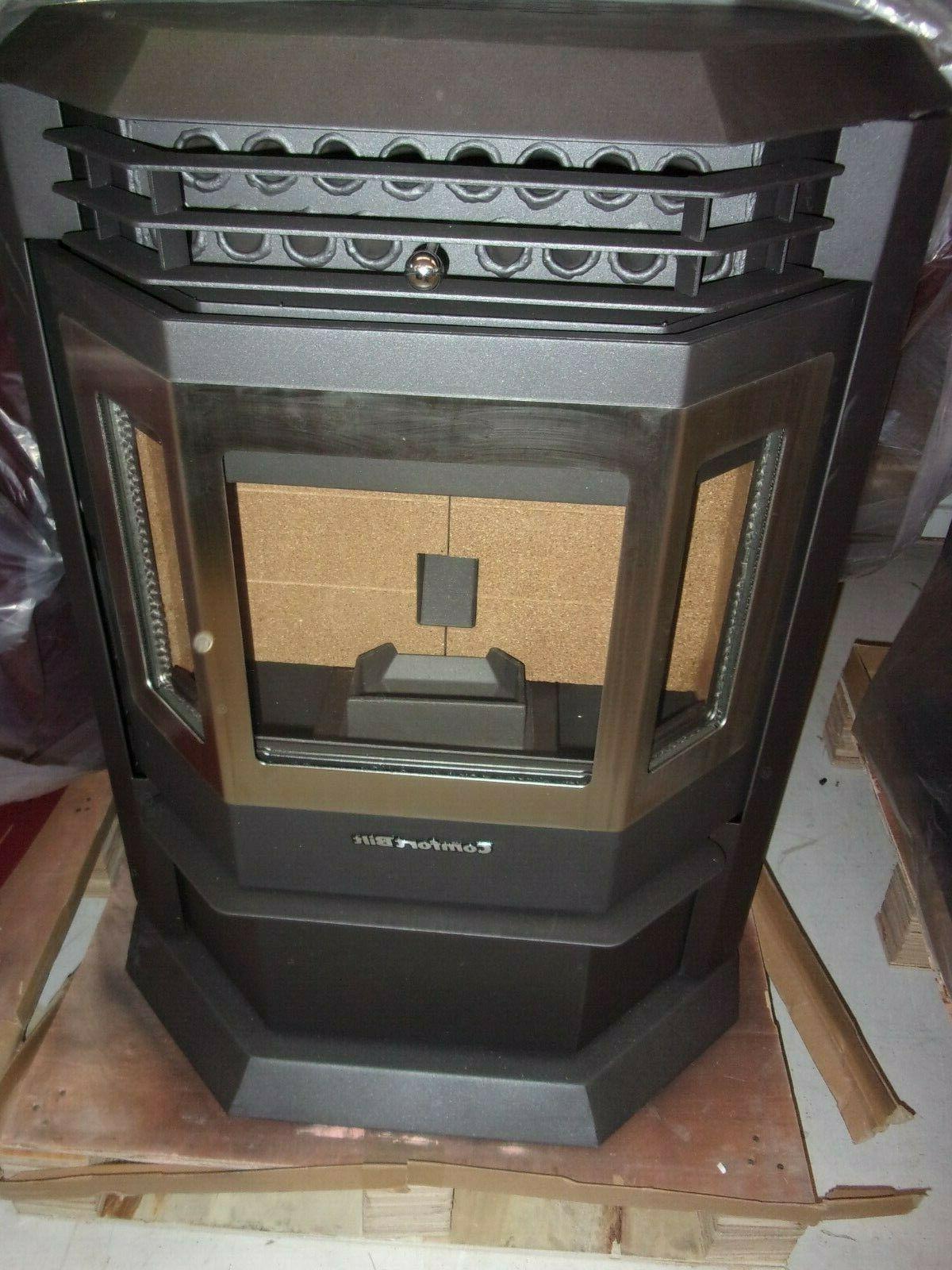 hp22 pellet stove